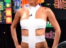 Sara Jean Underwood as Leeloo