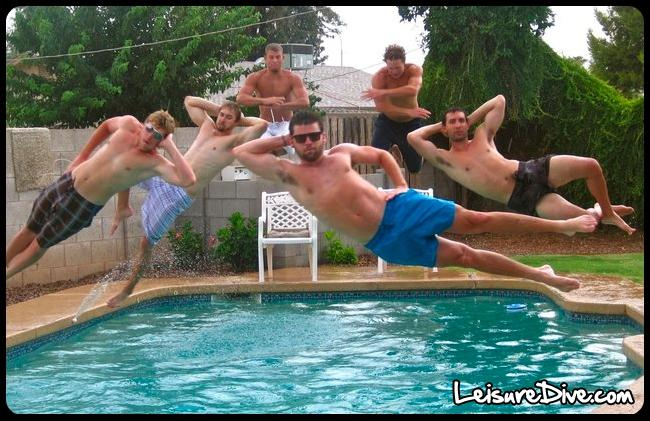 Group-Dive