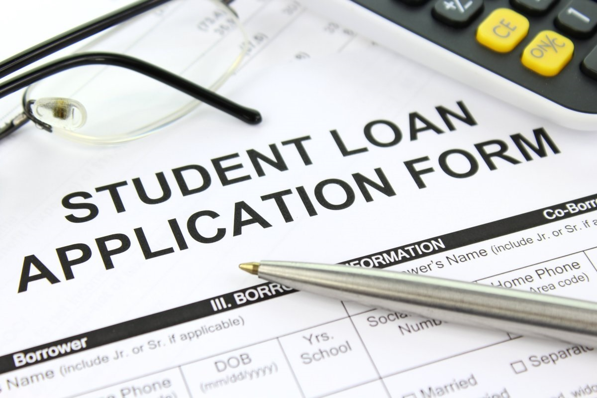 4 Things to Know About Applying for Student Loans Campus Socialite – Students Loan Application Form