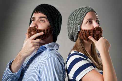 Beardo  The Best Thing to Happen to Hats Since the Flat Brim - Campus  Socialite d95d5a0815ea