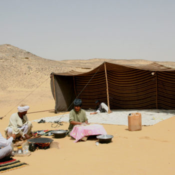 bedouins-tents