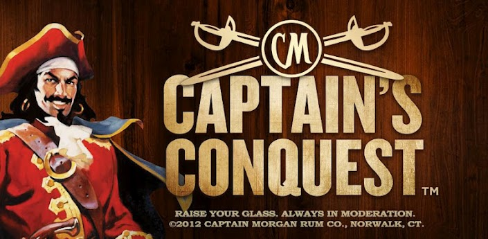 captain's conquest