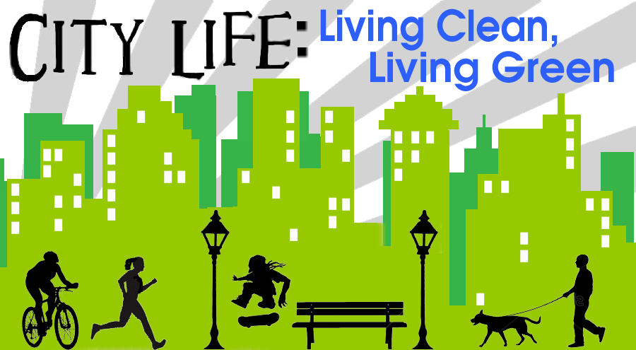 Ways to live green home design for Ways to live green