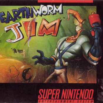 earthworm-jim-snes-cartridge