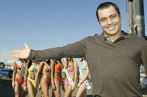 joe rogan back on fear factor 5 of his best moments campus socialite