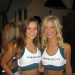 hot girl college
