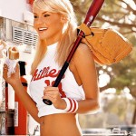 hot girl phillies