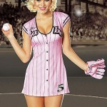 hot girl baseball jersey