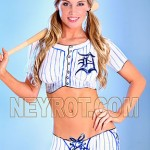 hot girl tigers